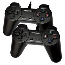 Maxeeder MX-GP8000 WN01 Double Gamepad